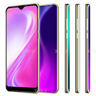 "2019 Note7 6.3"" Android 9.0 Unlocked Mobile Smart Phone 2+ 16gb Phablet Cheap Hd"