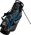 * NOW ONLY £ 59.99 * LYNX WATERPROOF STAND BAG RRP 149.99 AVAILABLE RED OR BLUE