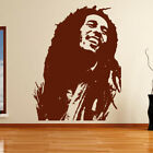 Bob Marley Singer Reggae Musician Wall Art Decal Vinyl Sticker X-Large (AS10041)