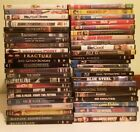 Mixed Dvd & Bluray Movies For Sale