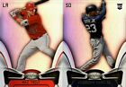 2019 PANINI CHRONICLES CERTIFIED BASE INSERT W/ ROOKIE RC SINGLES - YOU PICK
