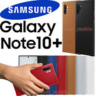 New original SAMSUNG Leather Cover case EF-VN975 for Galaxy Note10+ SM-N975