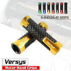 Motorcycle CNC Handle Bar End Hand Grips for KAWASAKI Versys 300X 650CC 1000 $8.87 USD on eBay
