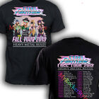 Steel Panther North American Tour 2019 T shirt S to 2XL image