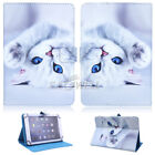 """For CHUWI Hi9 Plus 10.8"""" Tablet Universal Folio Folding Print Leather Case Cover"""