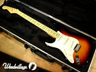 Fender American Standard Stratocaster 3CS Left Hand #5172-10300-10487 for sale