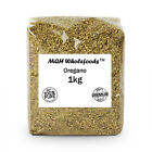 Oregano Dried Herb 100% Pure Premium Quality! Select Size 25g-1kg FREE P&P