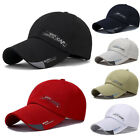 Multifunction Outdoor Sports Quick Drying Sunshade Cap Adjustable Baseball Caps