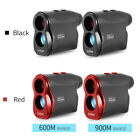 600M 6X Digital Telescope Golf Laser Range Finder Distance Speed Meter UK Z4Q0