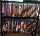 Blu Ray, 4K, DVD lot you pick how many, flat $4 shipping total