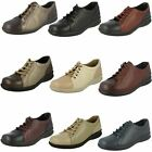 Ladies Easy B Lace Up Shoes Phoebe