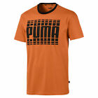 PUMA Rebel Bold Men's Tee Men Tee Basics <br/> The Official PUMA eBay Store - Free Shipping & Returns