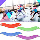 Simply Fit Twist Balance Board As Seen on TV Yoga Fitness Exercise Workout  HX image