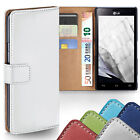 360 Degree Protective Cover for LG P880 Optimus 4X HD Case Flip Full Book