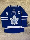 John Tavares Toronto Maple Leafs Jersey (C Patch) $45.48 USD on eBay