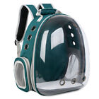 Pet Portable Carrier Backpack Space Capsule Travel Dog Cat Bag Transparent US <br/> FAST SHIPPING / US SELLER / High Quality / Non-toxic