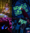 2019 Draw With Light Fun And Toy Drawing Board Magic Draw Educational Creative