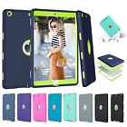 Kyпить For Apple iPad 2 3 4 Air Mini Pro Tough Rubber Heavy Shockproof Hard Case Cover на еВаy.соm
