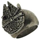Star Wars Millennium Falcon Men's Ring $13.99 USD on eBay