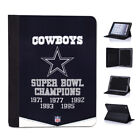 Dallas Cowboys Flag Case For iPad Mini 2 3 4 Air 1 Pro 9.7 10.5 12.9 2017 2018 $18.99 USD on eBay