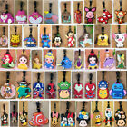 Внешний вид - 170 Styles Disney Mickey Minnie Winnie Marvel PVC Travel Baggage Luggage Tags