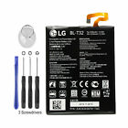Original BL-T32 Battery For LG G6 H870 H871 H872 LS993 with screw Tools