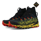 La Sportiva Mens Uragano GORE-TEX Walking Boots - Black Sports Running