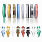 12mm*9.8m Double Pin Striping Stripe Vinyl Tape Decal Universal Car Sticker 1PCS $2.63 CAD on eBay