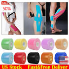 Waterproof Kinesiology Health Beauty Sports Outdoors Athletics Muscle Care Tape $5.97 USD on eBay