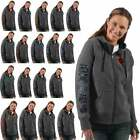 Officially Licensed NFL Women's Playoff Full-Zip Jacket by Glll 613530-J $39.9 USD on eBay