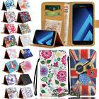 For Samsung Galaxy Core / Grand - Flip Leather Wallet Stand Cover...