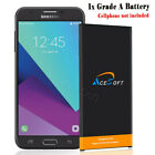 For AT&T Samsung Galaxy J7 2017 SM-J727A Battery (3870mAh) or Dock Wall Charger