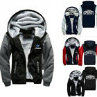 NEW Winter Warm Men's Dallas Cowboys Hoodie Zip up Jacket Coat Tops Outwear $29.98 USD on eBay