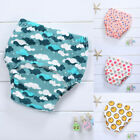 JP_ Baby Girl Boy Cotton Underwear Toilet Potty Train Diaper Nappy Pants Prope image