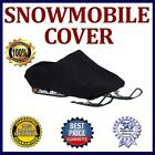 For Polaris Indy 340 1999 -2006 Cover Snowmobile Sled Storage