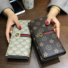 Kyпить Women Lady Clutch Leather Wallet Long Card Holder Phone Bag Case Purse Handbag на еВаy.соm