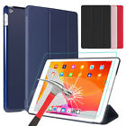 Kyпить For iPad 7th Gen Generation 10.2 inch Case Cover+Tempered Glass Screen Protector на еВаy.соm