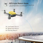 913 1080P 5G Wifi FPV Drone With Camera Brushless GPS Quadcopter H5Q4