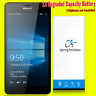New Replacment High Quality Long Endurance Battery Charger f Microsoft Lumia 950