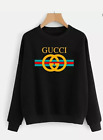 WINTER GUCCI SHIRT  SWEETSHIRTS FOR DETAILS CHECK DESCRIPTION