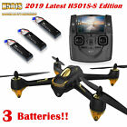Hubsan X4 H501S Drone RC Quadcopter W/ 1080P HD Camera GPS Brushless RTF,H501S-S