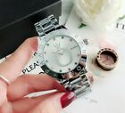 New Pandoras Watch Stainless Steel Color crystal Woman&Men's Watch image