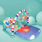 Внешний вид - Delicate 3 In 1 Baby Infant Gym Play Mat Fitness Carpet Music Fun Piano Pedal