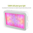 Reflector 600-1200W LED Grow Light Full Spectrum All Indoor Plant Hydroponic US picture