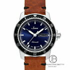 SINN-104STSAIB-200m-waterproof-automaticwinding-mens-watch-Sapphire-crystal