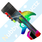 Roblox Murder Mystery 2 MM2 ALL CHROMA WEAPONS Godly Knifes and Guns Read Desc