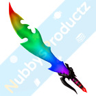 🔥💎🔪 Roblox Murder Mystery 2 MM2 ALL CHROMA WEAPONS Godly Knifes and Guns 🔥💎