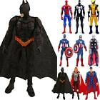 Action Figure Marvel The Avengers Super Heros Model Kids Toys Gifts Collection