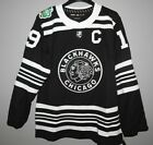 Authentic Adidas NHL Chicago Blackhawks Winter Classic #19 Hockey Jersey New Men $99.99 USD on eBay