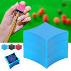 Snooker Chalk Holder Magnetic Stick Billiard Pool Cue Tip Pricker Case Box Tools $31.16 AUD on eBay